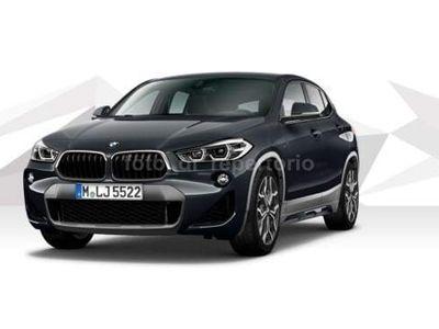 usata BMW X2 X2SDRIVE18D M SPORT X