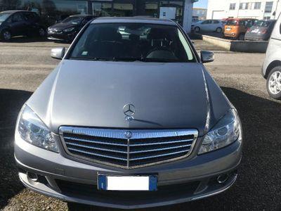 brugt Mercedes C220 CDI Eleg.