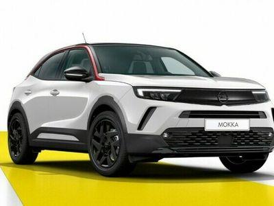 usata Opel Mokka - 1.5 diesel GS Line