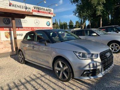 usata Audi A1 Ultra S Line - 2017- 95 CV pronta consegna