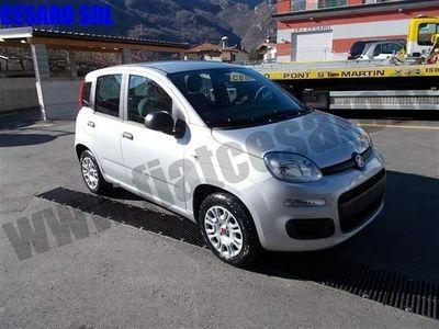 usata Fiat Panda New1.2 69cv EasyPower EASY Euro 6d-Temp
