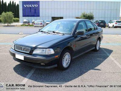 brugt Volvo S40 2.0 16V cat