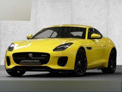 usata Jaguar F-Type Coupe Awd Aut. R-dynamic
