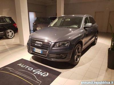 usata Audi Q5 2.0 TDI F.AP. quattro S tronic