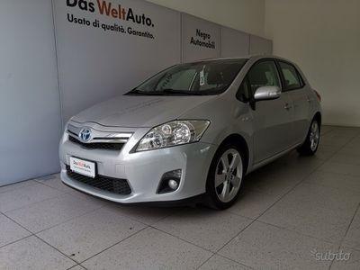 second-hand Toyota Auris Hybrid 1.8 HSD 5 porte Active
