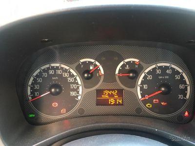 gebraucht Fiat Panda 1.2 Euro 5 km 19.450