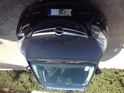 usata Opel Zafira Tourer 1.6 Turbo EcoM 150CV Elect