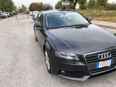 usata Audi A4 avant 2.0 tdi