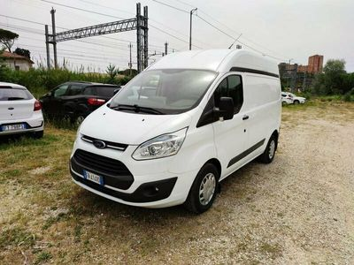 usata Ford Custom Transit270 2.2 TDCI 125CV ENTRY