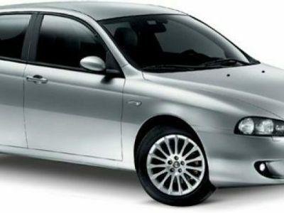 usata Alfa Romeo 147 1.9 JTD (120) 5 porte Distinctive Torino