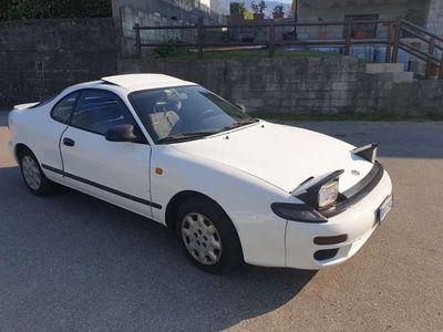 usata Toyota Carina E 1.6 16V cat Liftback XLi