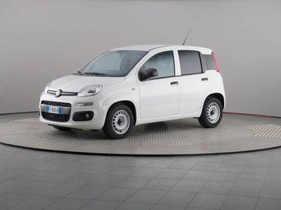 usata Fiat Panda VAN 1.3 Mjt 80 Cv Euro6 S&S 2Posti Pop