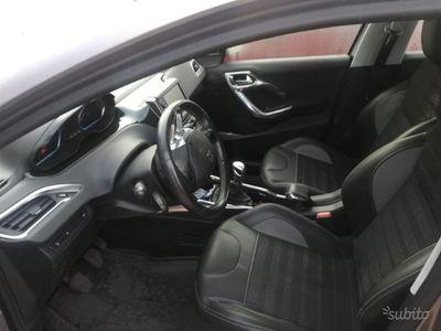 used Peugeot 2008 1.6 e-HDi 92 CV Stop&Start Allure