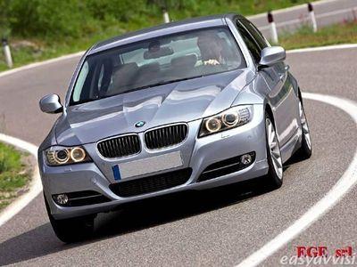 usata BMW 325 Serie 3 (E90/E91) cat Futura automatica pelle