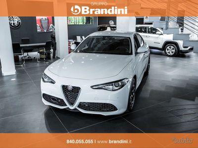 gebraucht Alfa Romeo Giulia 2.0 Turbo Benzina 200 CV AT8 Executive
