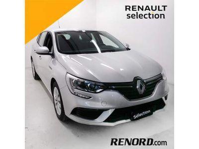usata Renault Mégane Mgane Sporter Dci 8v Energy Life