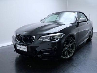 usata BMW M240 M 240i