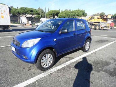usata Daihatsu Terios 1.3 4WD CX