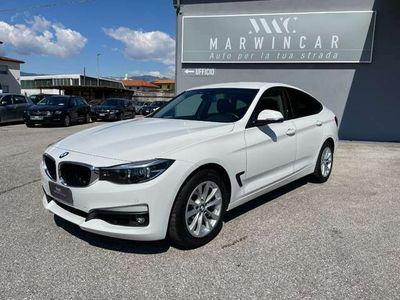 usata BMW 318 Gran Turismo Serie 3 G.T. Business Advantag Aut 6D