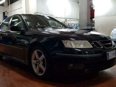 usata Saab 9-3 2.2 TiD Vector