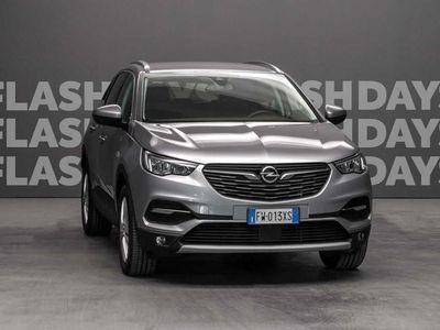 usata Opel Grandland X 1.5 Ecotec 130CV Innovation AT6
