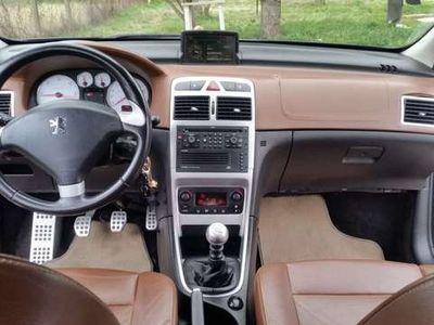 usata Peugeot 307 2.0 16V HDi FAP 5p. Féline