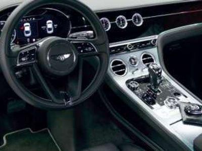 usata Bentley Continental GT W12 coupè (presso sede di Padova) Benzina
