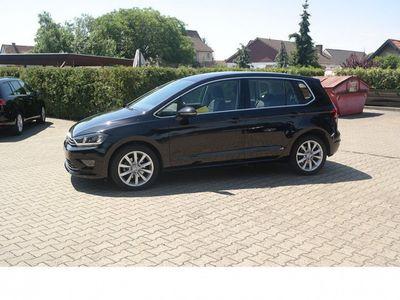 usata VW Golf Sportsvan Sportsvan Vii 1.4 Highline Bmt Tsi Navi