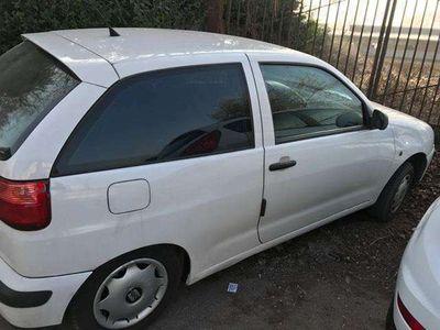 usata Seat Ibiza van autocarro furgone