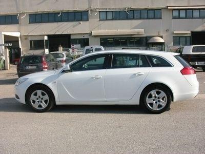 usata Opel Insignia 2.0 SW CDTI