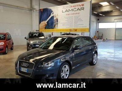 usata Audi A3 Sportback 2.0 TDI F.AP. Attraction usato