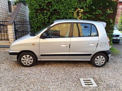 used Hyundai Atos - 2001