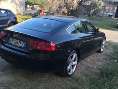 usata Audi A5 Sportback 2.0 TDI 177 cv