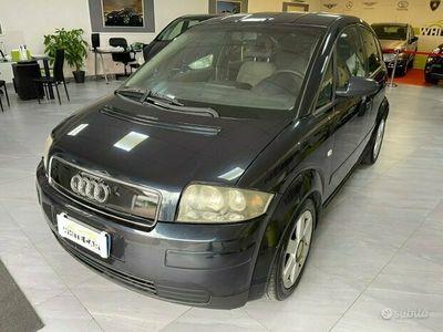 usata Audi A2 1.4 Diesel* NEOPATENTATI
