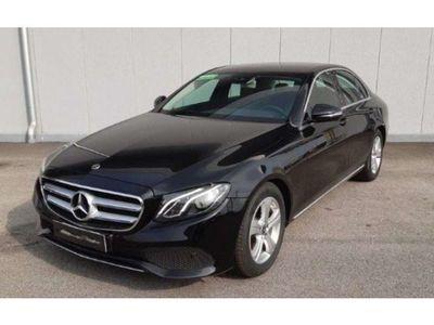 usata Mercedes E200 ClasseSport Navi/Xenon/Cruise/ITA