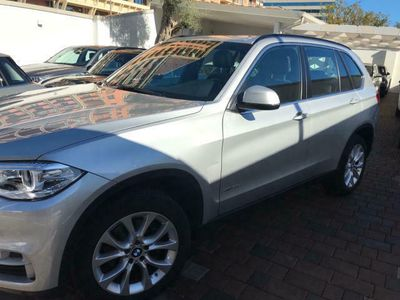 usata BMW X5 xDrive30d 258CV Experience 7 POSTI TETTO