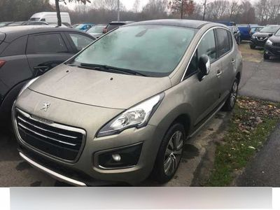usata Peugeot 3008 Bluehdi 120 Stop & Start Allure Panorama