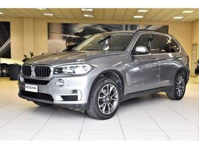 brugt BMW X5 (F15/F85) xDrive30d 258CV Business