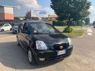 usata Kia Picanto 1.1 12V EX Sport Benzina