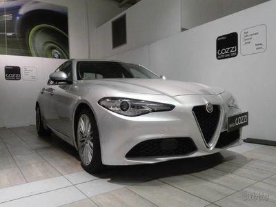 begagnad Alfa Romeo Giulia (2016) 2.2 Turbodiesel 150 ...