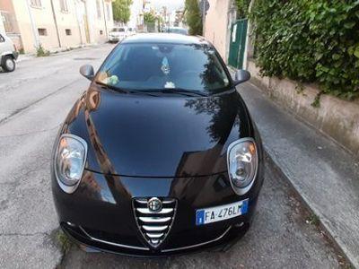 usata Alfa Romeo MiTo 1.3 JTD adatta per NEOPATENTATI