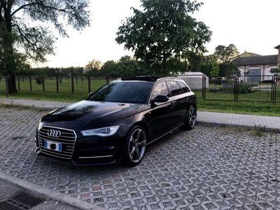 gebraucht Audi A6 S-line 2.0TDI - 2016