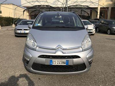 usata Citroën C4 Picasso 1.6 e-HDi 115 ETG6 Business