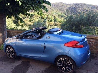 usata Renault Wind 1.2 Tce 100cv Cabrio/coupe' Ben Tenuta Usato