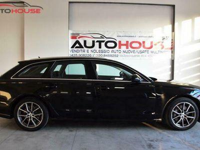 usata Audi A6 Avant 3.0 TDI 272CV quattro S tronic Busin