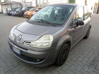 usata Renault Modus 1.2 16V