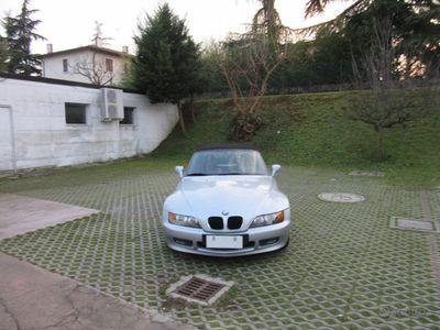 usata BMW 1800 - 1997 z3 roadster 116cv