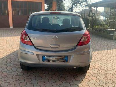 usata Opel Corsa 4 serie 1.4 90cv