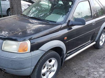 używany Land Rover Freelander 1ª serie - 1999