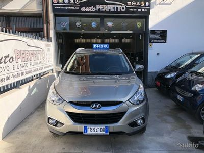 usata Hyundai ix35 1.7 crdi- 2011